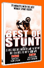 DVD BEST OF STUNT